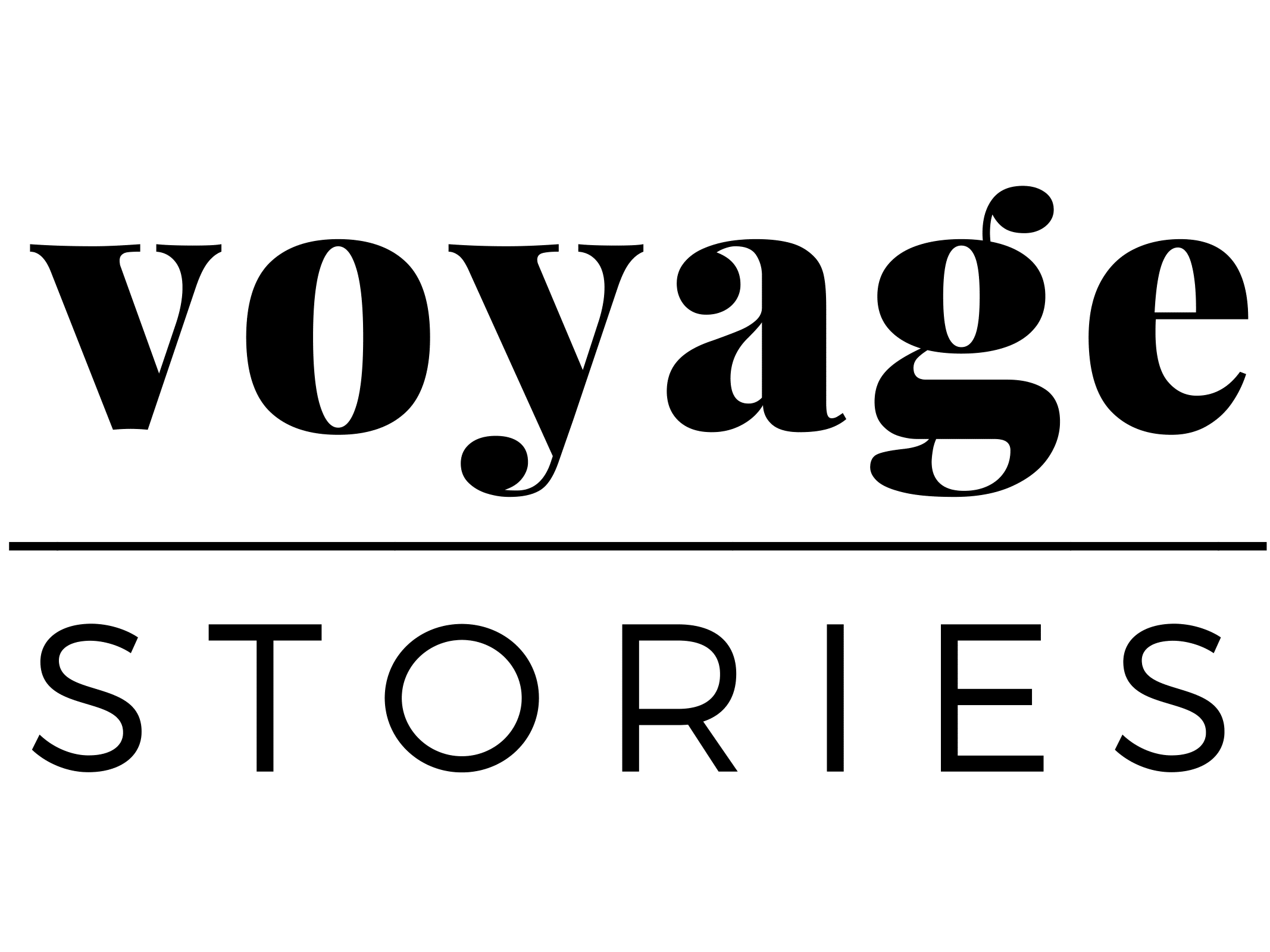 Voyage Stories